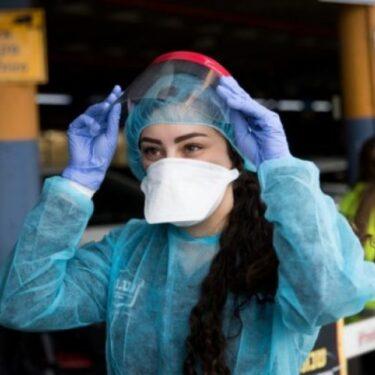 Яка маска може захистити від коронавируса 6 Херсон