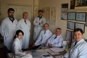 отделение нейрохирургии 30